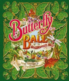 The Butterfly Ball and the Grasshopper