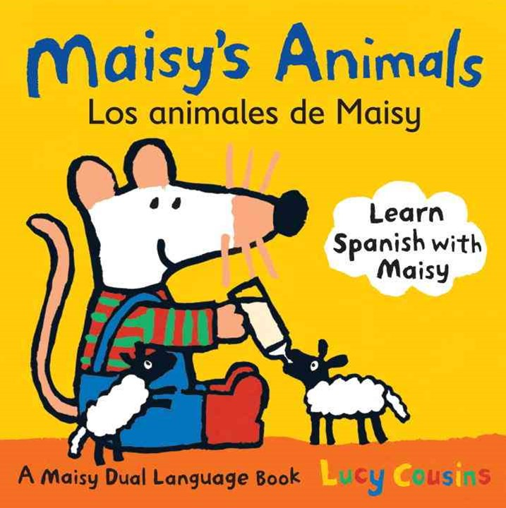 Maisy's Animals (Los Animales de Maisy)