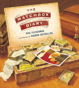 The Matchbox Diary - Non-Fiction Family Matters