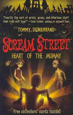 Heart of the Mummy