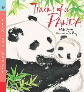 Tracks of a Panda by Yu Rong, Nick Dowson (9780763647377) - PaperBack - Children's Fiction Intermediate (5-7)