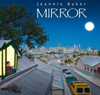 Mirror - Children's Fiction Intermediate (5-7)