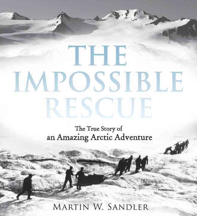 The Impossible Rescue