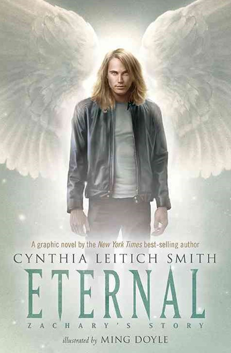 Eternal: Zachary's Story
