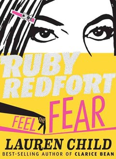 Ruby Redfort Feel the Fear