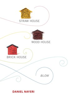 Straw House, Wood House, Brick House, Blow - Children's Fiction