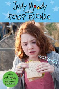 Judy Moody And The Poop Picnic by Megan Mcdonald, Peter H Reynolds, Kathy Waugh, Jamie Michalak (9780763655532) - PaperBack - Children's Fiction Older Readers (8-10)