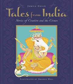 Tales from India