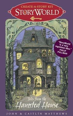 StoryWorld: Tales from the Haunted House