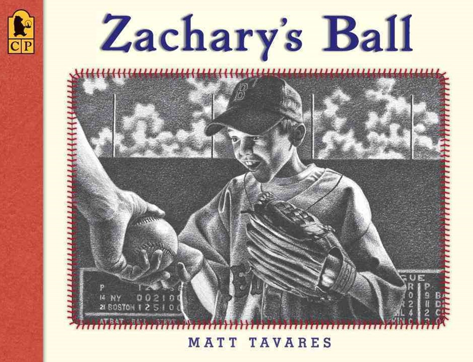 Zachary's Ball