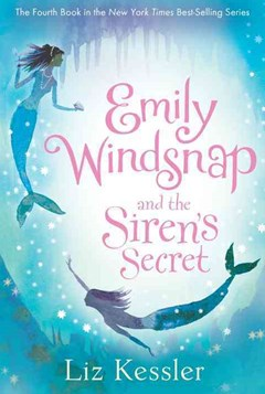 Emily Windsnap and the Siren