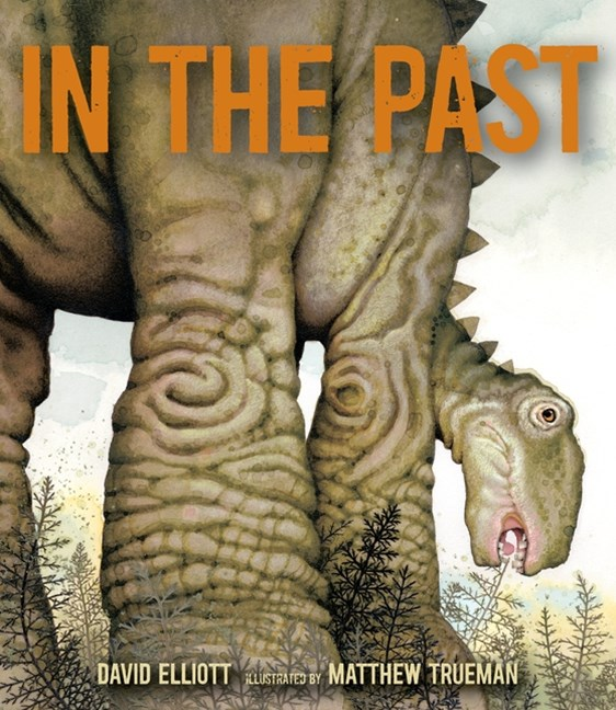 In the Past: From Trilobites to Dinosaurs to Mammoths in More Than 500Million Years