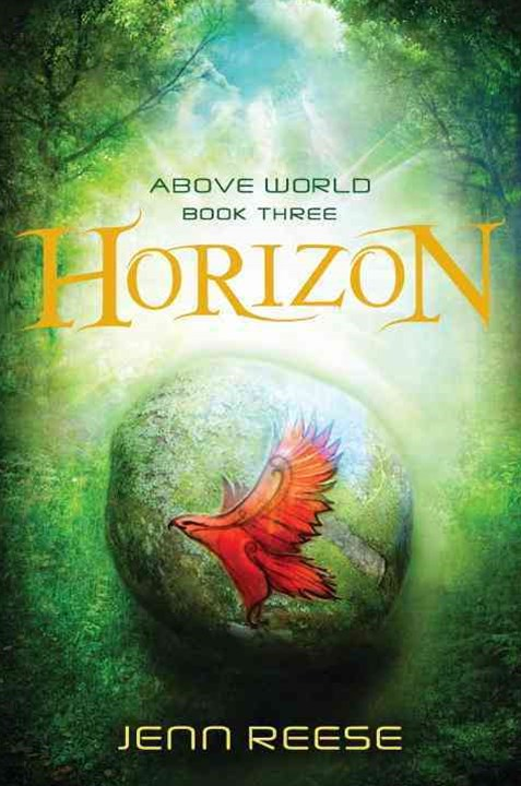 Above World 3: Horizon