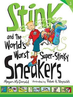Stink and the World