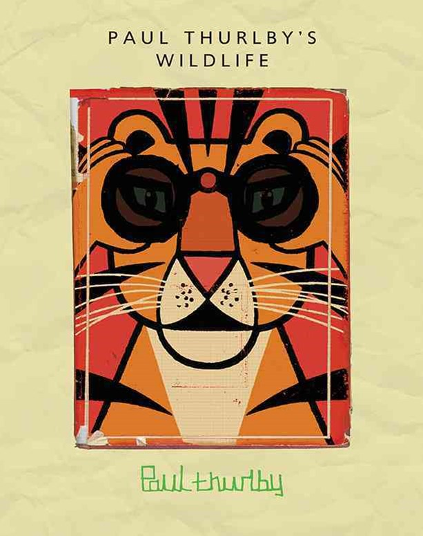 Paul Thurlby's Wildlife