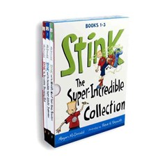 Stink - The Super-Incredible Collection