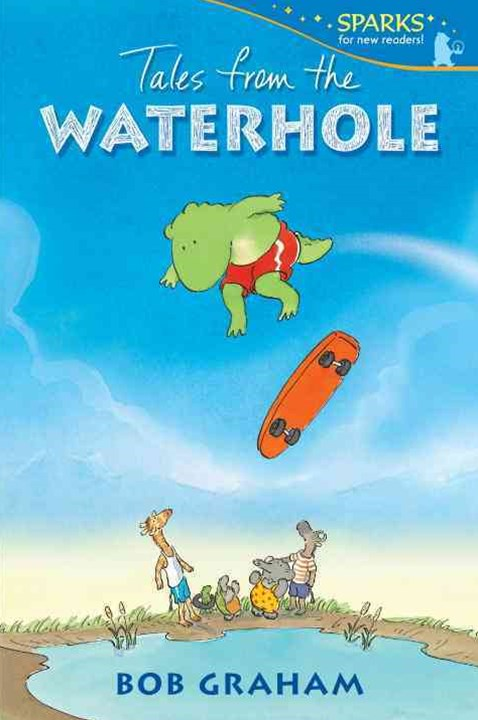 Tales from the Waterhole