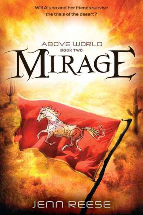Above World 2: Mirage