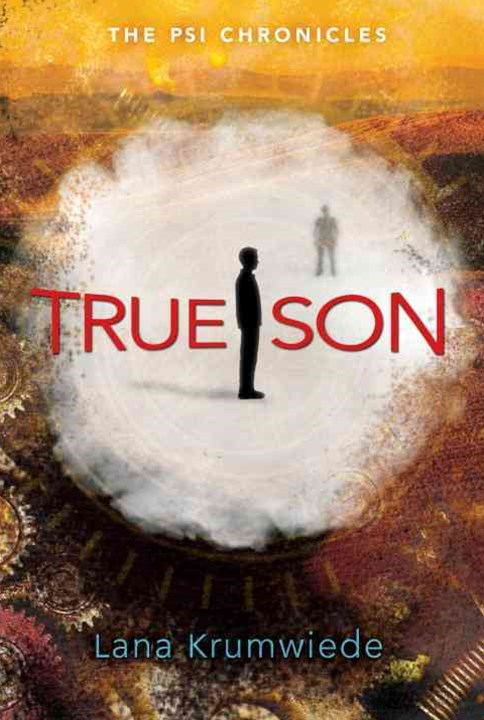 PSI Chronicles BK 3: True Son