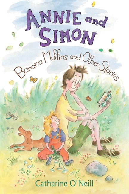 Annie and Simon Book 3: Banana Muffins and Other Stories