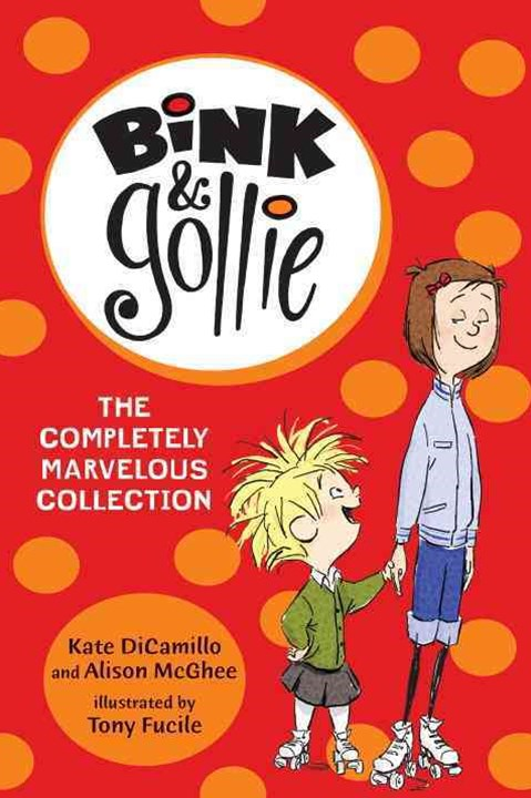 Bink and Gollie - The Completely Marvelous Collection