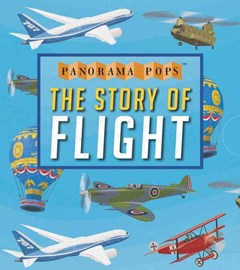The Story of Flight: Panorama Pops