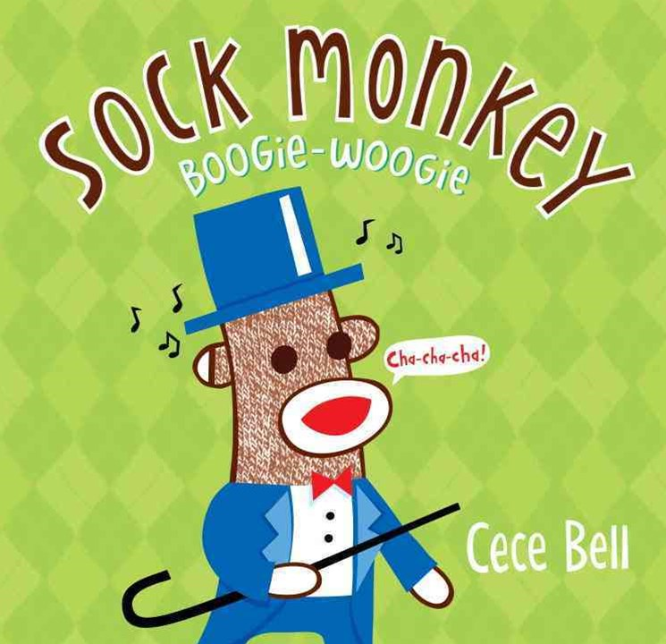 Sock Monkey Boogie-Woogie