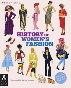 Design Line: History of Women