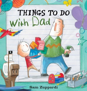 Things To Do With Dad - Non-Fiction Family Matters