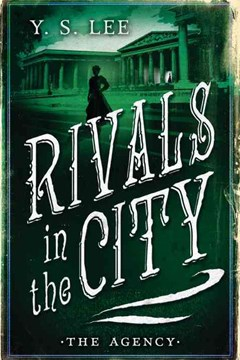 The Agency Book 4: Rivals in the City