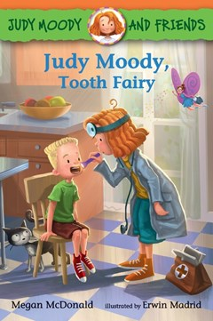 Judy Moody and Friends: Judy Moody, Tooth Fairy