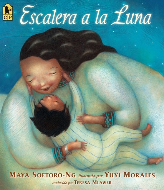 Escalera a la Luna (Ladder to the Moon Spanish)