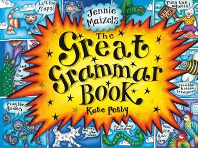 The Great Grammar Book