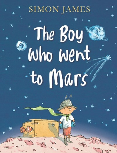 The Boy Who Went to Mars
