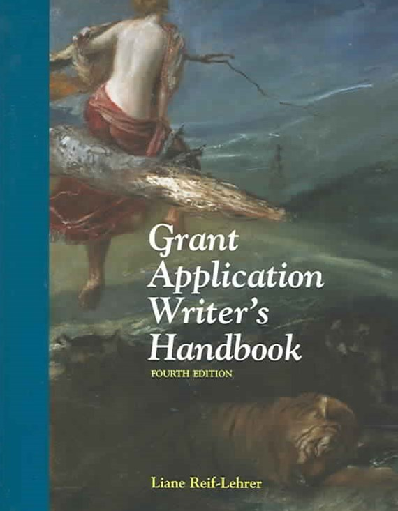Grant Application Writer's Handbook