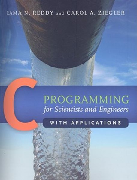 C Programming For Scientists And Engineers With Applications