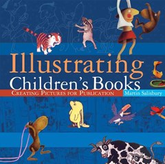 Illustrating Children