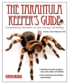 The Tarantula Keeper