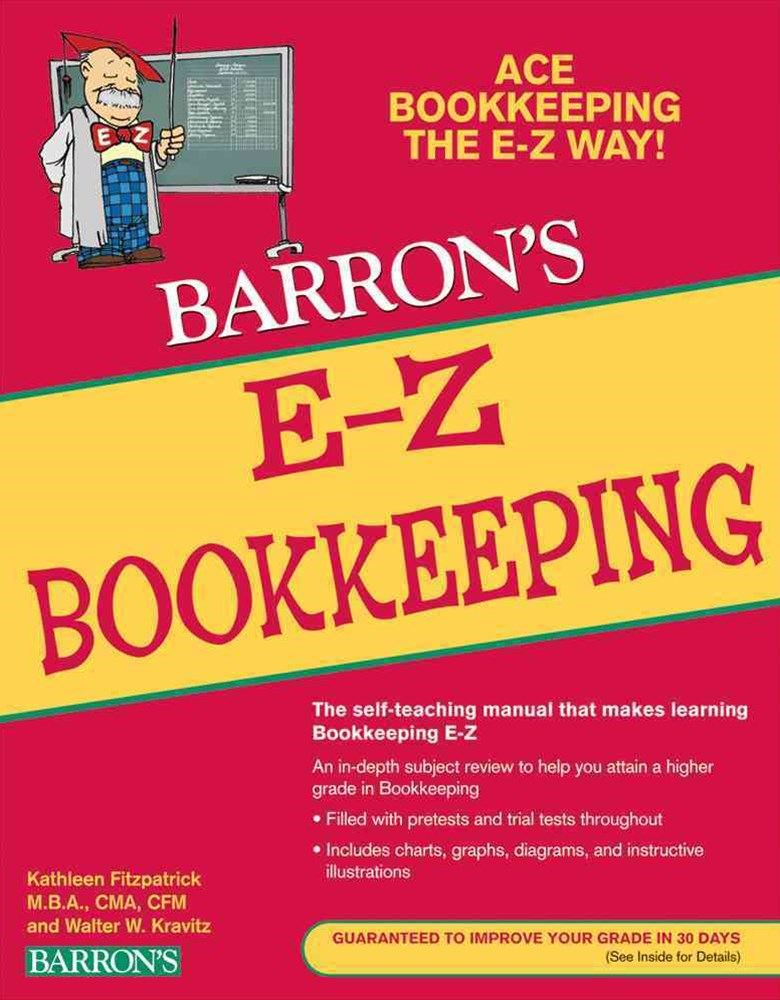 E-Z Bookkeeping