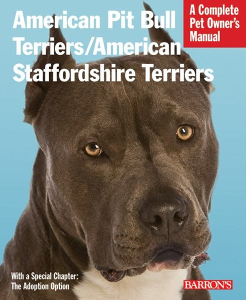 American Pit Bull Terriers/American Staffordshire Terriers