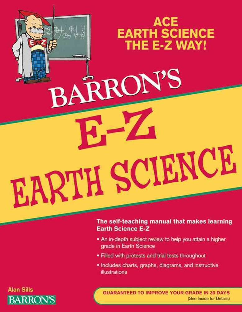 E-Z Earth Science