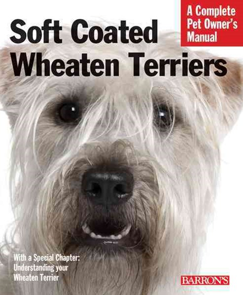 Soft Coated Wheaton Terriers