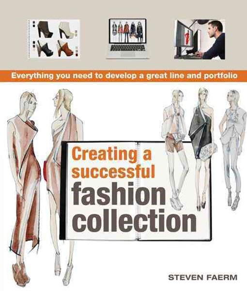 Creating a Successful Fashion Collection