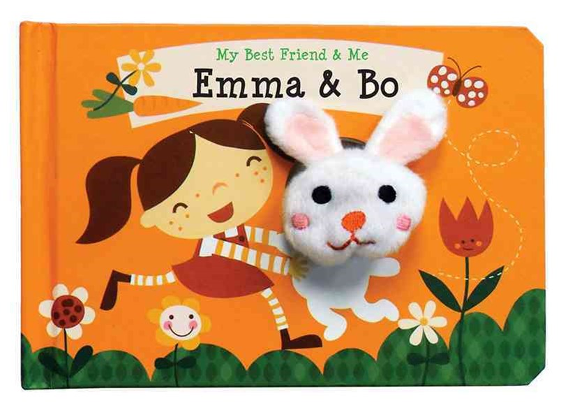 Emma and Bo