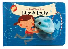 Lily and Dolly