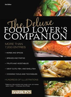 The Deluxe Food Lover