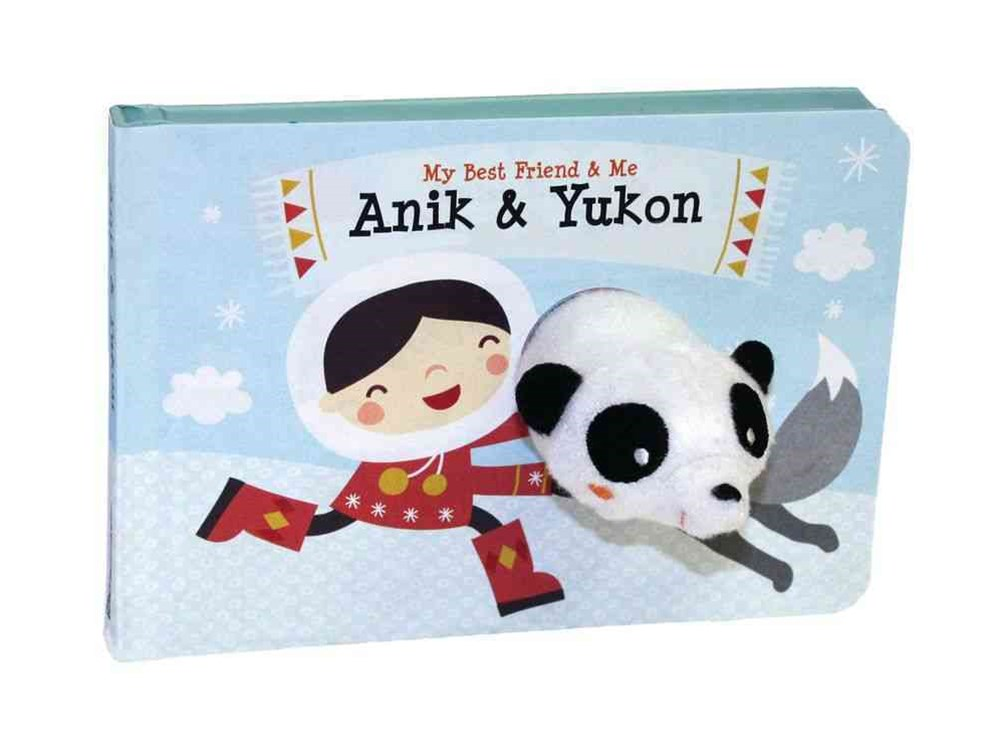 Anik and Yukon