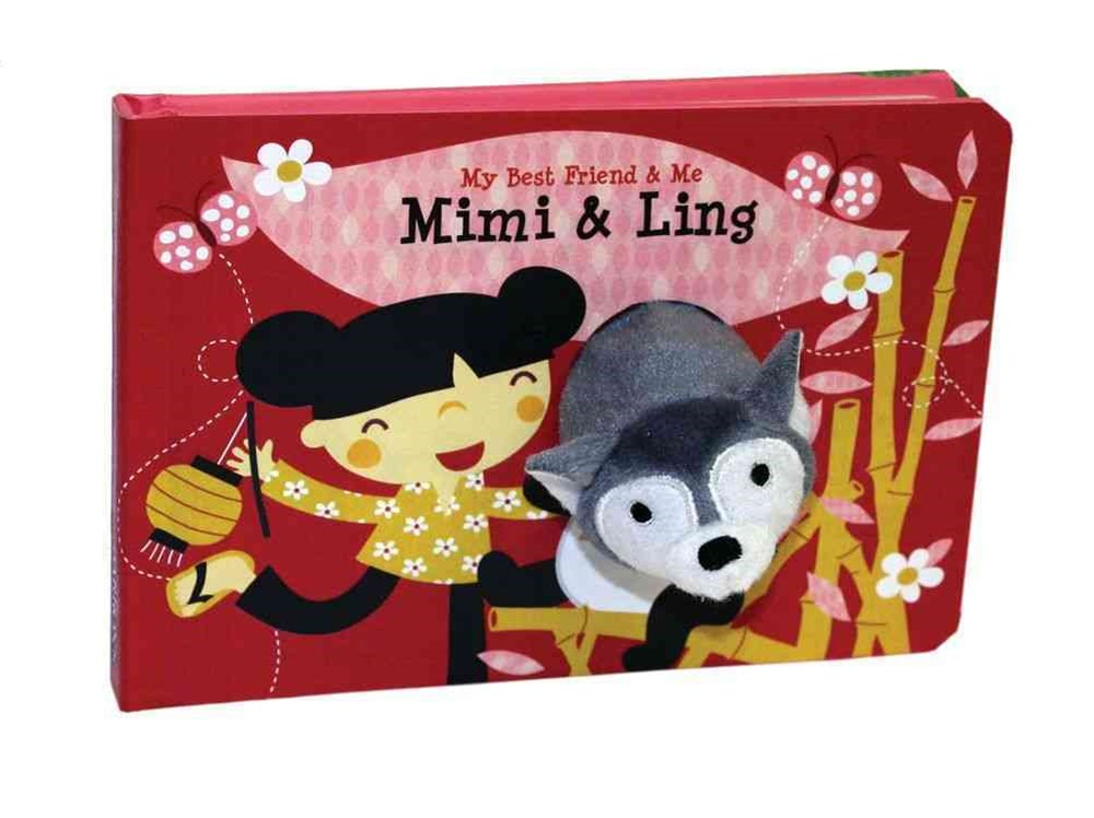 Mimi and Ling