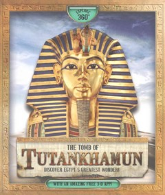 Explore 360° the Tomb of Tutankhamen