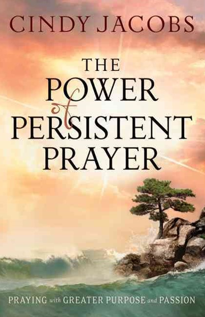 The Power of Persistent Prayer: ITPE